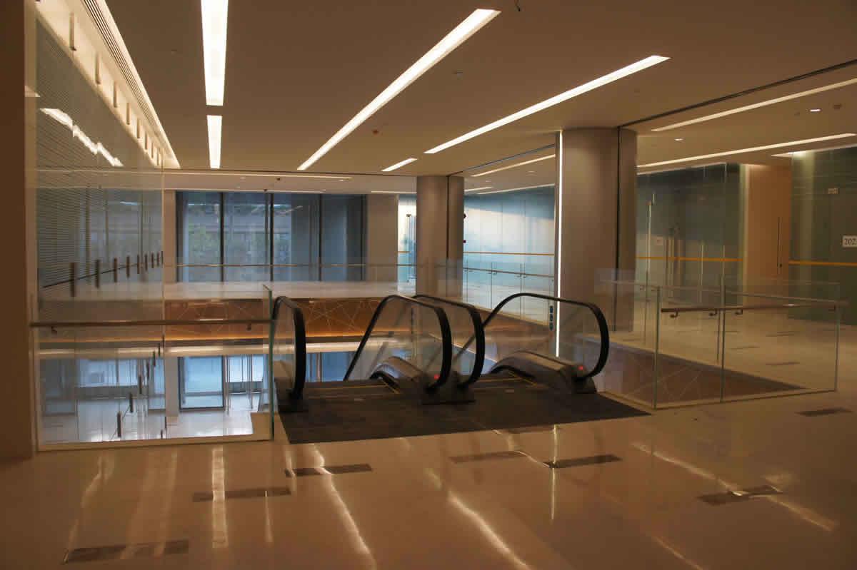 无锡龙惠置业房地产有限公司-售楼处及会所