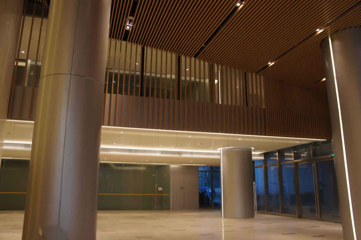 光華大廈C座15樓辦公樓