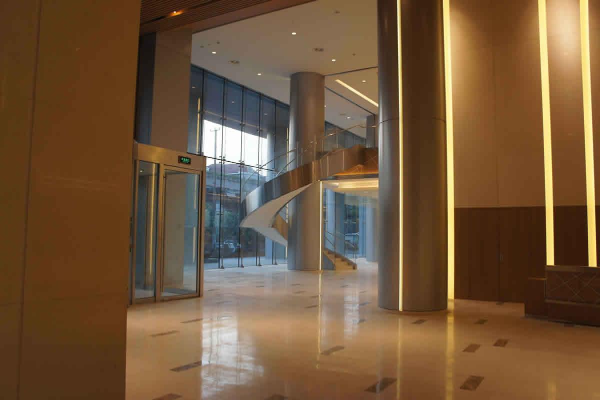 廣東信翼新材料股份有限公司-A8辦公樓(整幢)