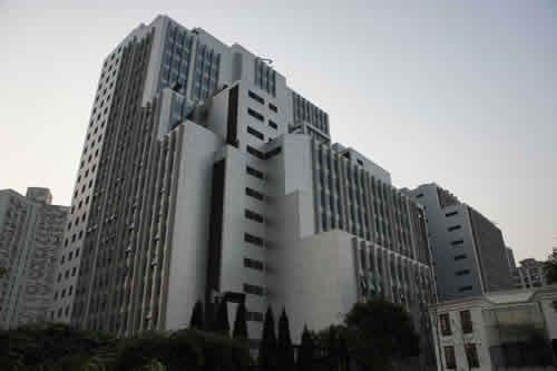 中山广场办公楼